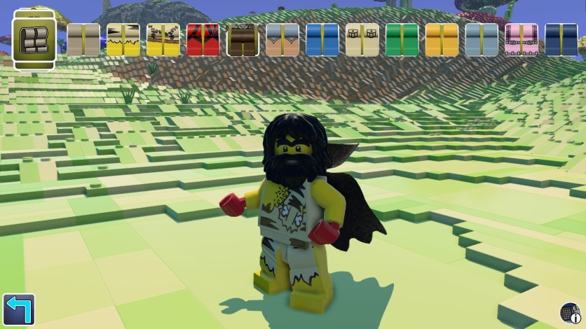 Screenshot 7 - LEGO Worlds