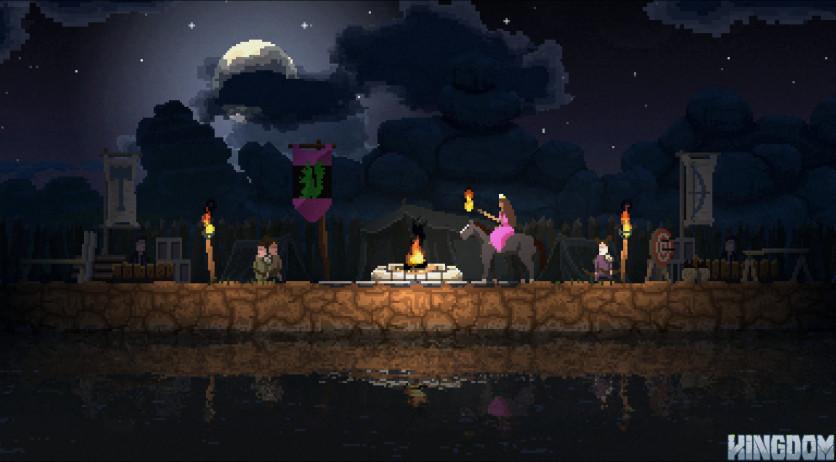 Screenshot 4 - Kingdom - Original Soundtrack