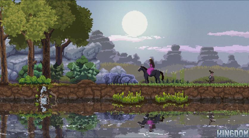 Screenshot 3 - Kingdom - Original Soundtrack
