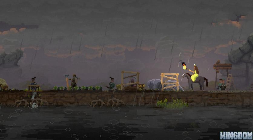 Screenshot 7 - Kingdom - Original Soundtrack