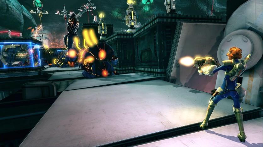 Screenshot 3 - Sanctum: Official Soundtrack