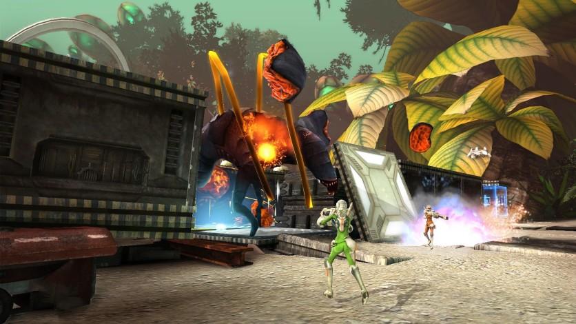 Screenshot 2 - Sanctum: Official Soundtrack