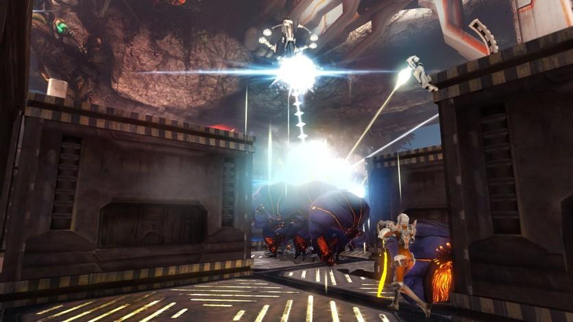 Screenshot 4 - Sanctum: Official Soundtrack