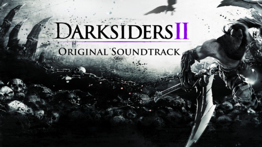 Screenshot 1 - Darksiders II: Deathinitive Edition Soundtrack