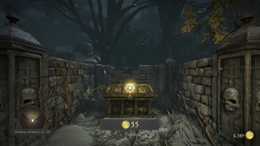 Screenshot 3 - Mortal Kombat X - Unlock all Krypt Items