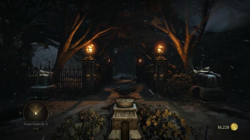 Screenshot 1 - Mortal Kombat X - Unlock all Krypt Items