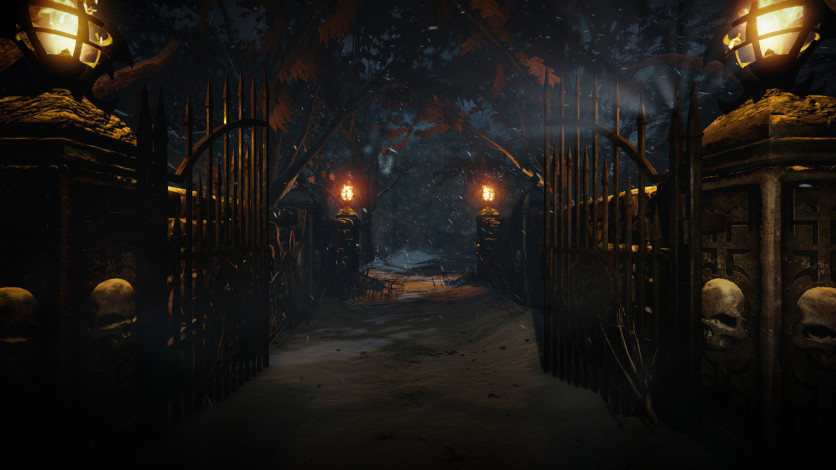 Screenshot 2 - Mortal Kombat X - Unlock all Krypt Items