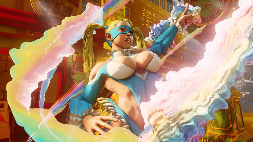 Screenshot 6 - Street Fighter V