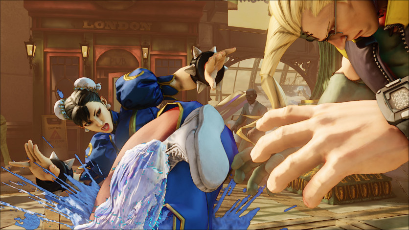 Screenshot 19 - Street Fighter V