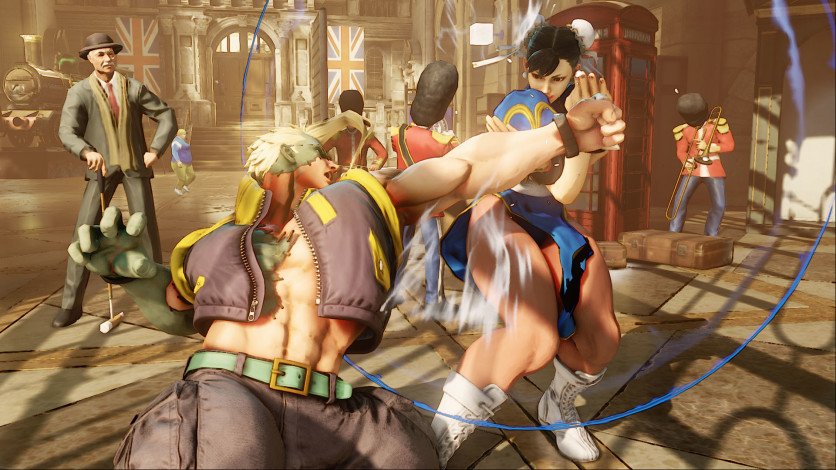 Screenshot 18 - Street Fighter V