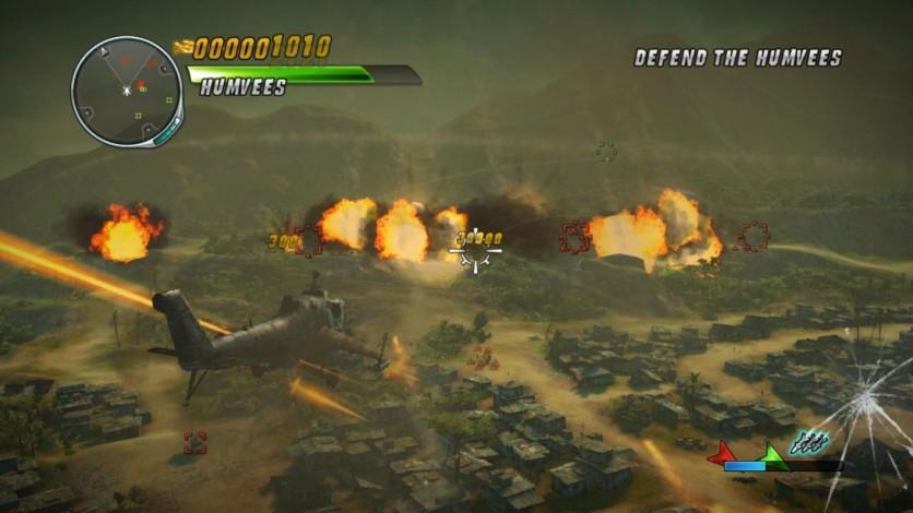 Screenshot 6 - Thunder Wolves