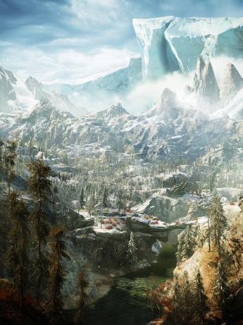 Screenshot 12 - Far Cry Primal