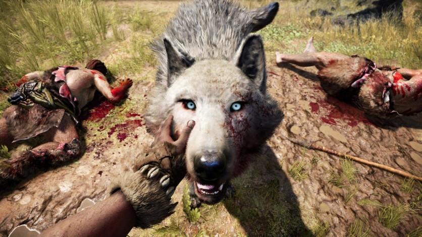Screenshot 7 - Far Cry Primal