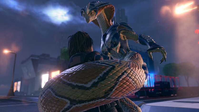 Screenshot 8 - XCOM 2: Digital Deluxe Edition