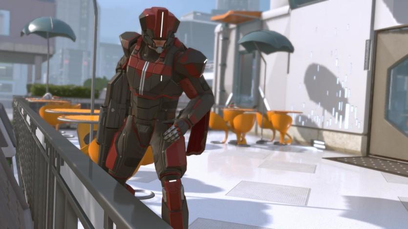 Screenshot 5 - XCOM 2: Digital Deluxe Edition