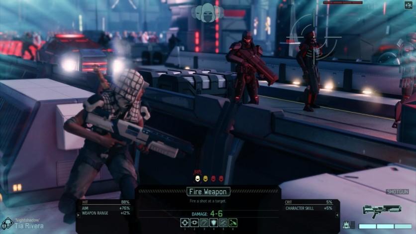 Screenshot 7 - XCOM 2: Digital Deluxe Edition