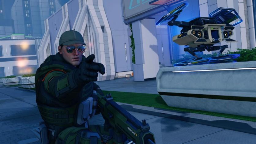 Screenshot 10 - XCOM 2: Digital Deluxe Edition
