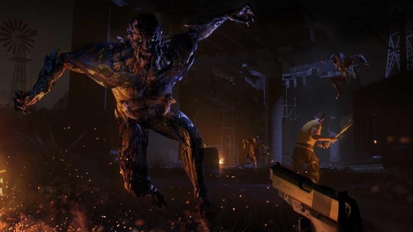 Screenshot 4 - Dying Light: The Following - Enhanced Edition