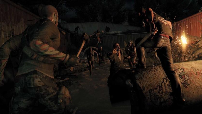 Screenshot 7 - Dying Light: The Following - Enhanced Edition
