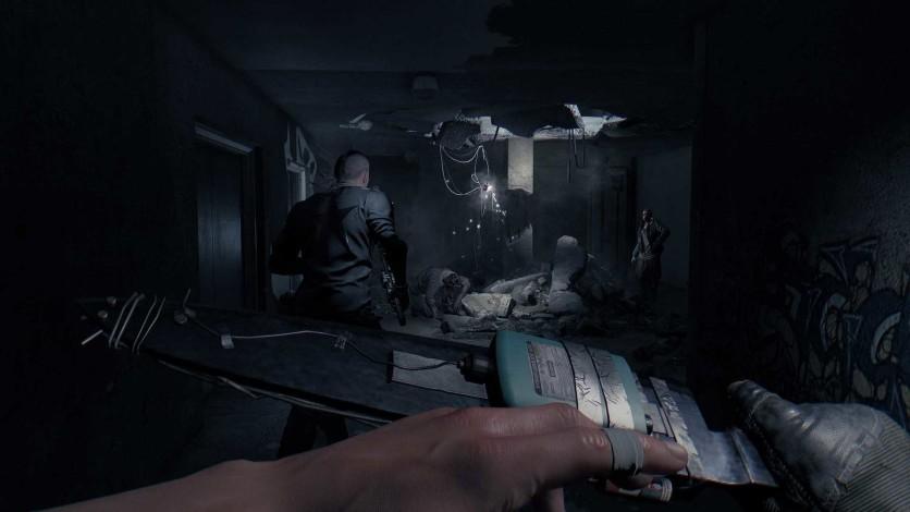 Screenshot 6 - Dying Light: The Following - Enhanced Edition