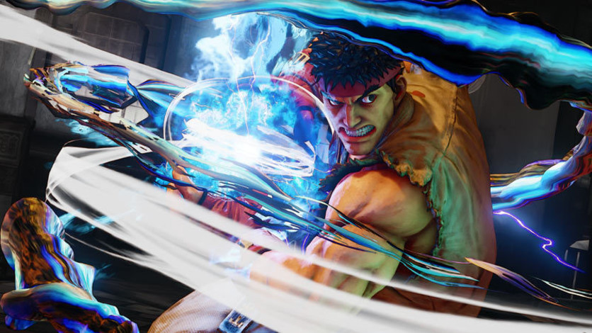 Screenshot 2 - Street Fighter V 2016 Season Pass