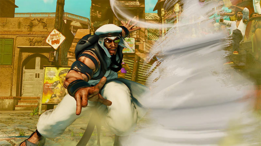 Screenshot 7 - Street Fighter V 2016 Season Pass