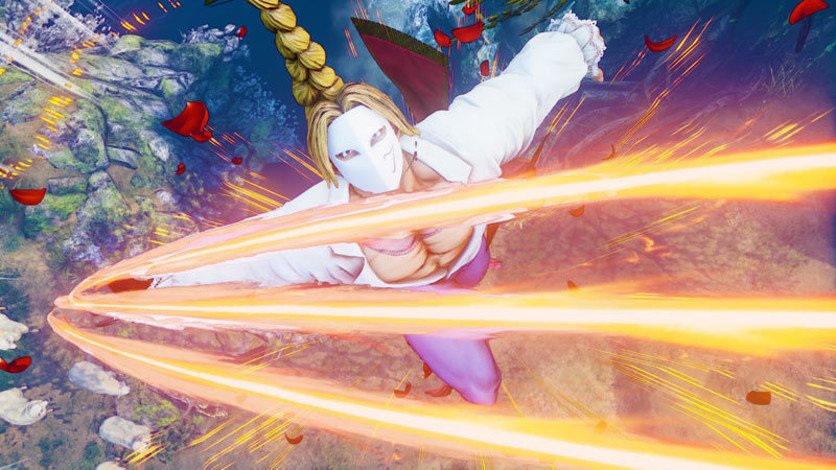 Screenshot 12 - Street Fighter V 2016 Season Pass
