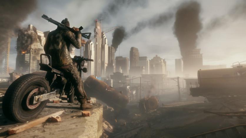 Screenshot 8 - Homefront: The Revolution
