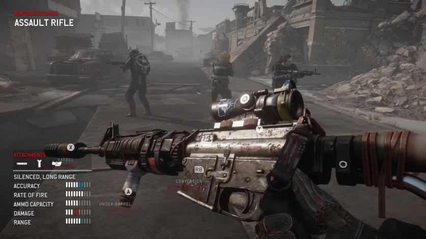 Screenshot 7 - Homefront: The Revolution
