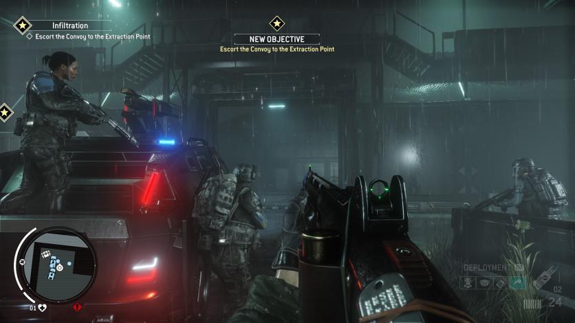 Screenshot 6 - Homefront: The Revolution