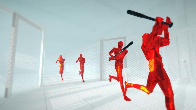 Screenshot 14 - SUPERHOT