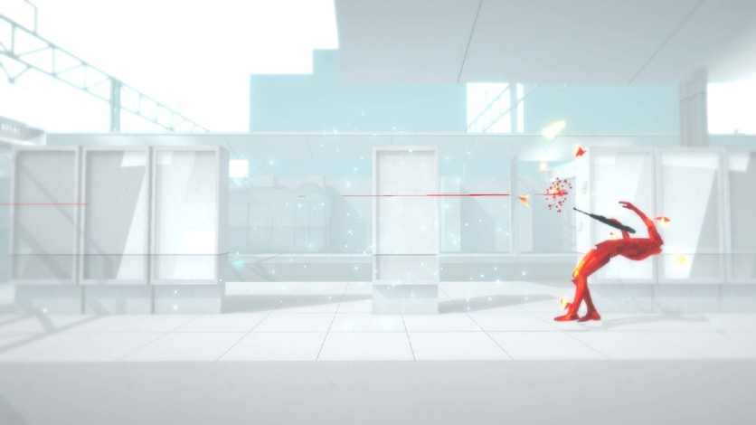 Screenshot 10 - SUPERHOT