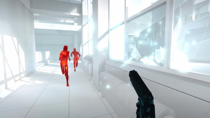 Screenshot 15 - SUPERHOT