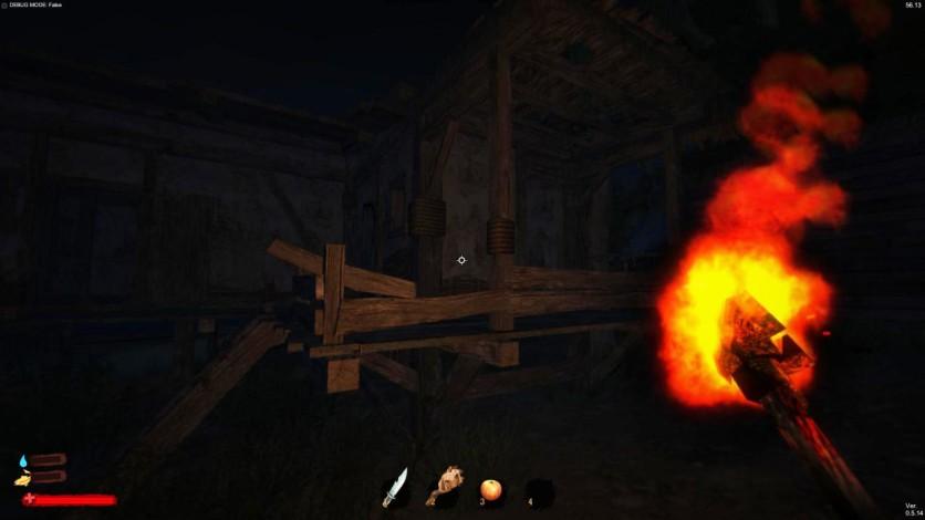 Screenshot 4 - Better late than DEAD