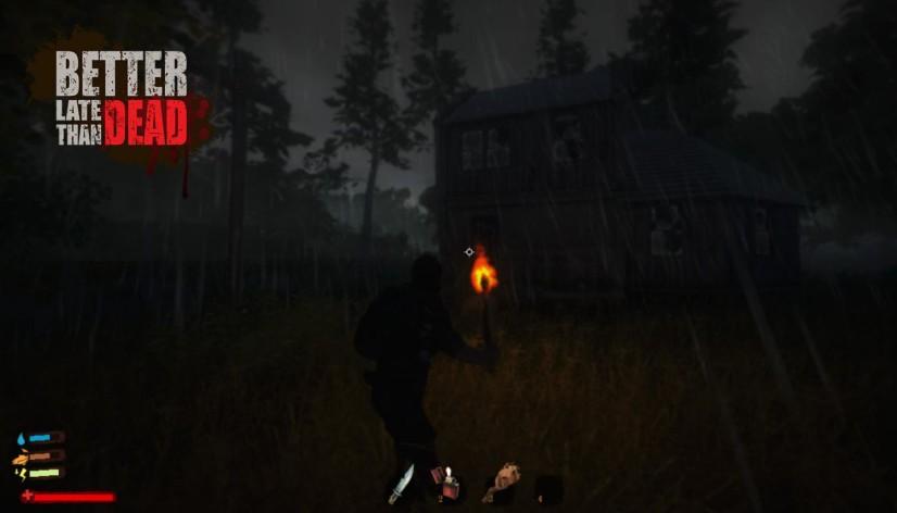 Screenshot 2 - Better late than DEAD