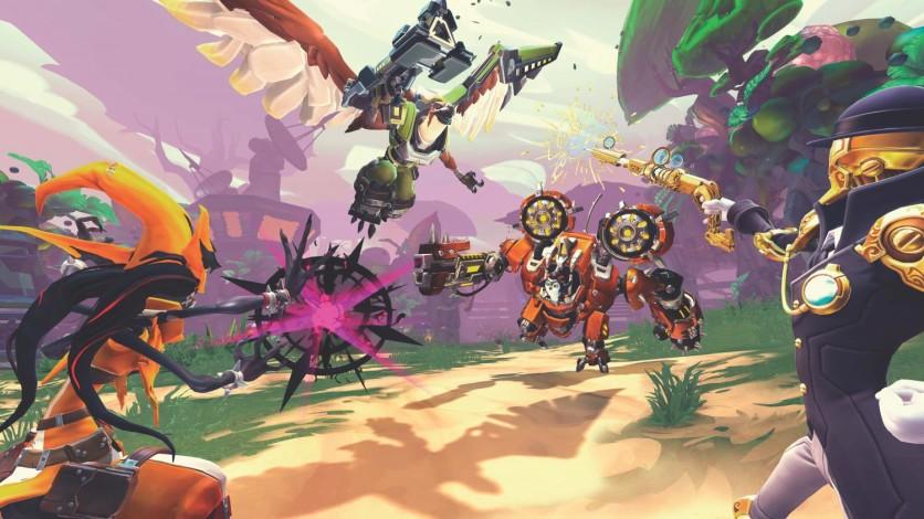 Screenshot 4 - Battleborn Season Pass