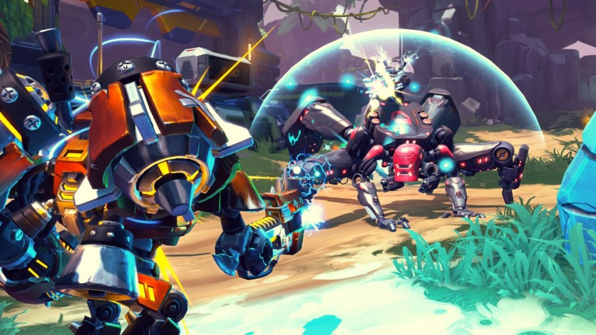 Screenshot 3 - Battleborn Season Pass