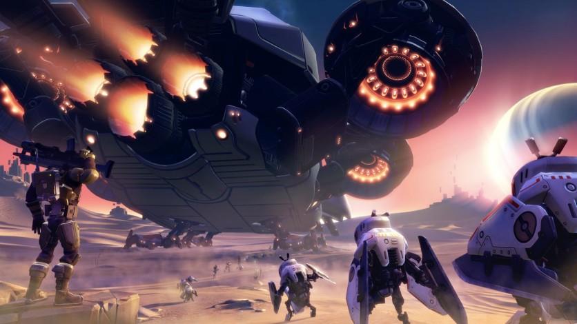 Screenshot 6 - Battleborn Season Pass