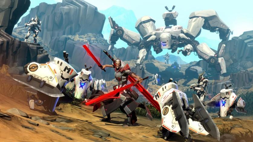 Screenshot 5 - Battleborn Season Pass