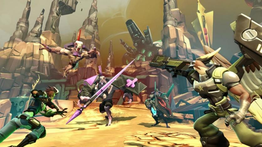 Screenshot 2 - Battleborn Season Pass