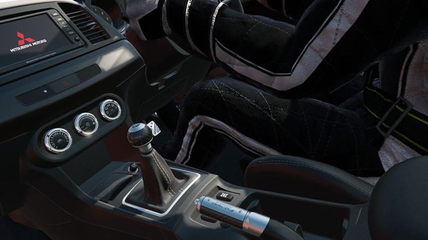 Screenshot 6 - Project CARS