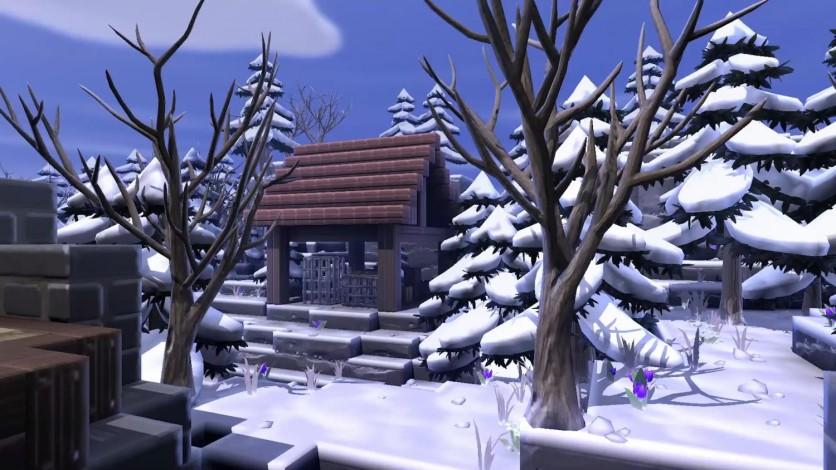 Screenshot 2 - Portal Knights