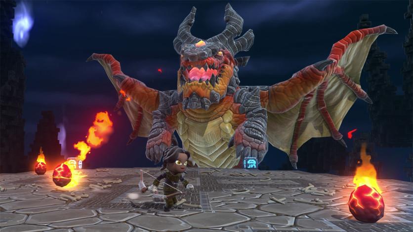 Screenshot 4 - Portal Knights