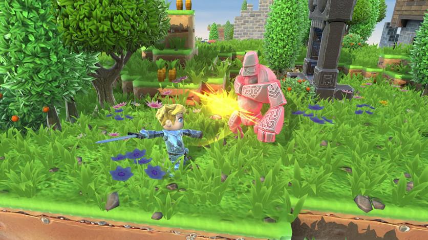 Screenshot 13 - Portal Knights