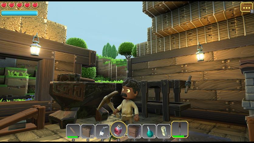 Screenshot 9 - Portal Knights