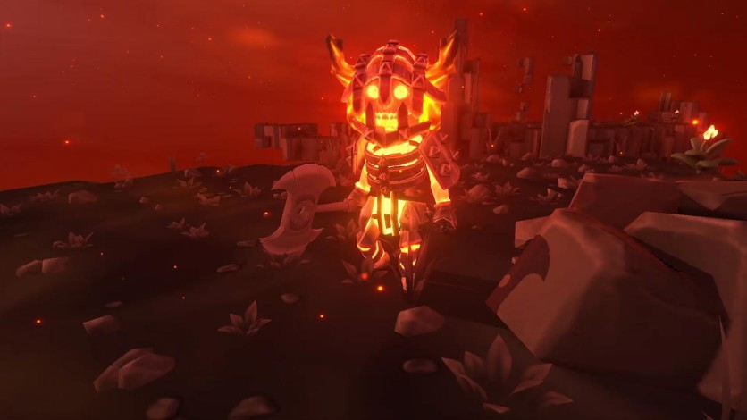 Screenshot 6 - Portal Knights