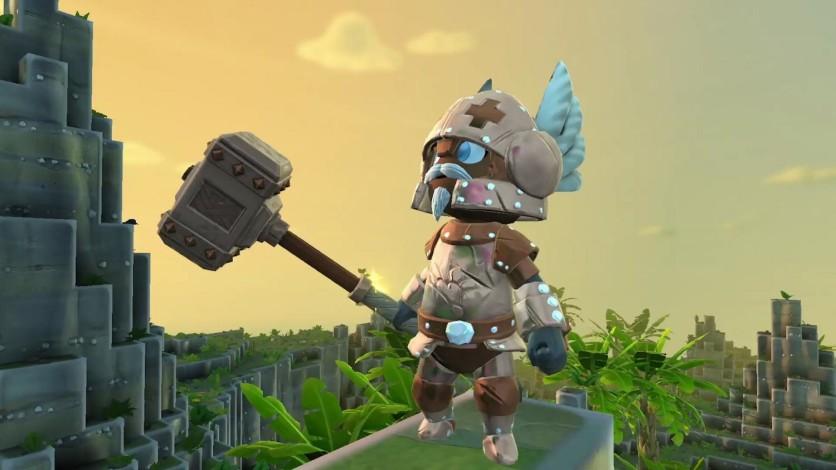 Screenshot 17 - Portal Knights