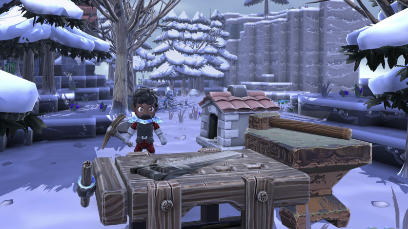 Screenshot 12 - Portal Knights