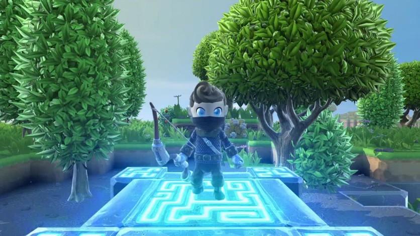 Screenshot 7 - Portal Knights