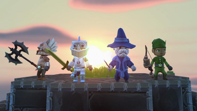 Screenshot 10 - Portal Knights